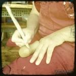 Kunstrendezvous Prisma Fingertechnik