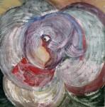 Klaus Wingerter Malerei und Assemblage