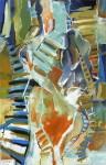Artur Mann Malerei