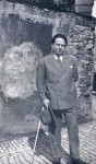 Tucholsky in Paris