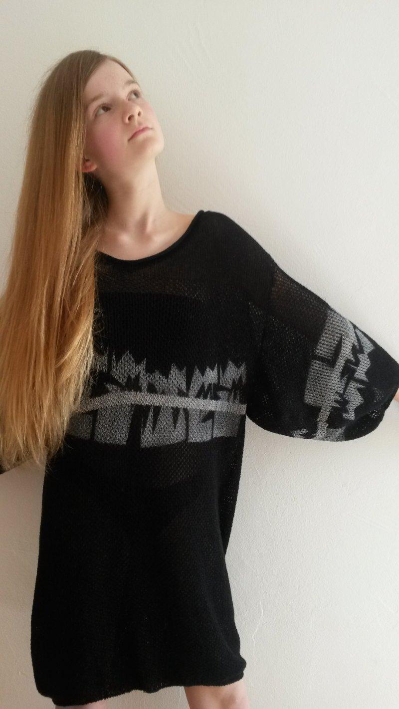 Mode von Cornelia Japtok