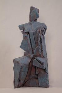 Annelie Koob Skulptur