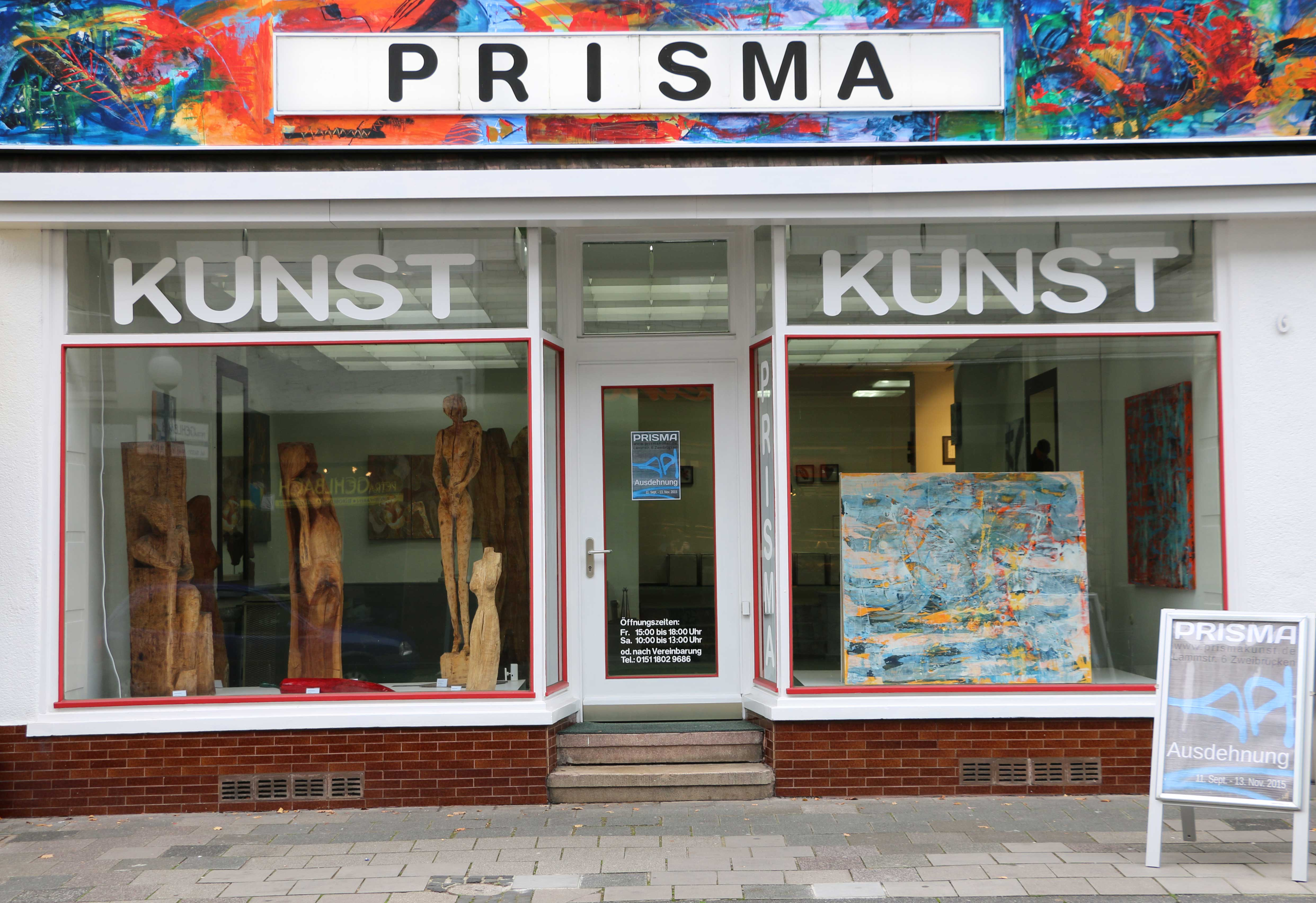 Galerie PRISMA